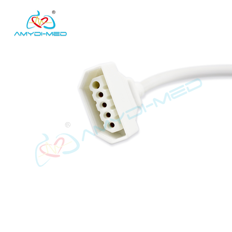 PVB DPT cable, PVB disposable pressure transducer cable