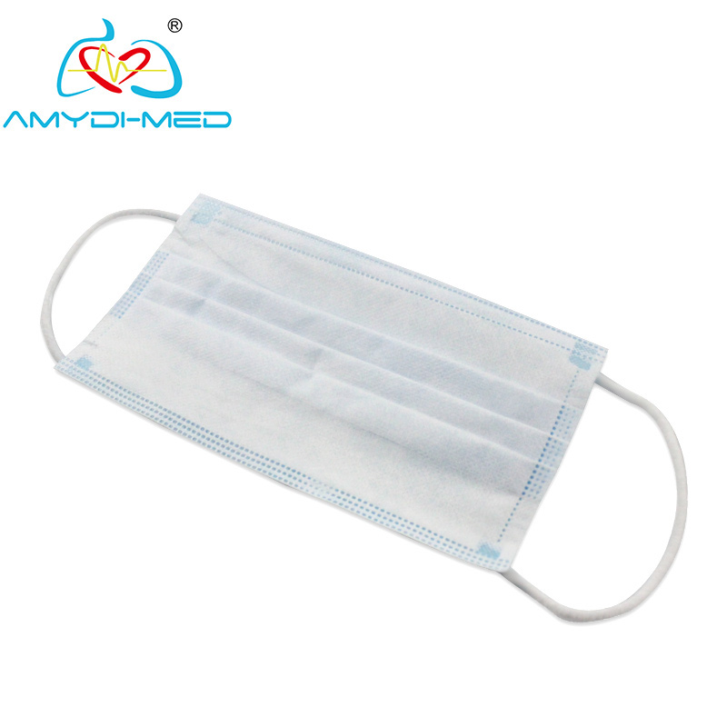Disposable medical face mask CE&FDA approval