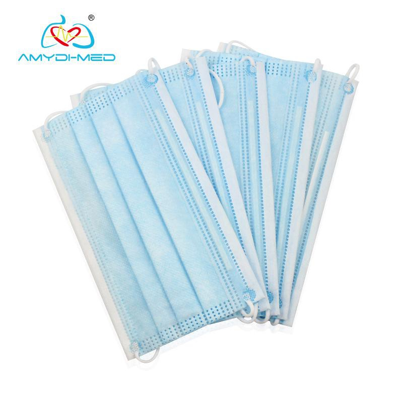 Disposable face mask CE&FDA approval